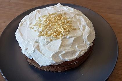 Zitronenkuchen für Diabetiker