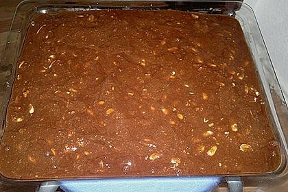 Snickers - Torte ohne Backen 7