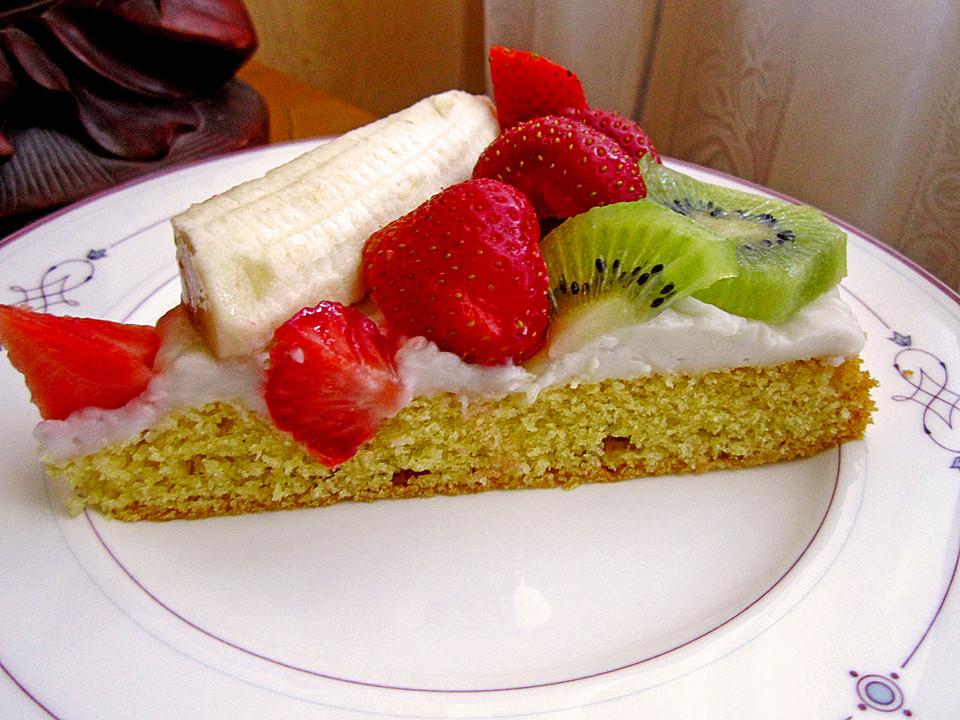 Sommerkuchen Rezepte : Sommerkuchen exotic traum von schokomaus chefkoch