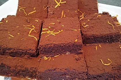 Der weltbeste Schokoladen - Blechkuchen 65