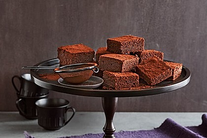 Der weltbeste Schokoladen - Blechkuchen 10