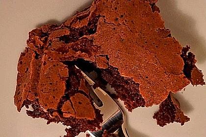 Der weltbeste Schokoladen - Blechkuchen 53