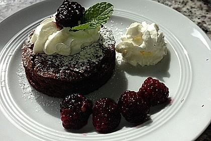 Der weltbeste Schokoladen - Blechkuchen 4