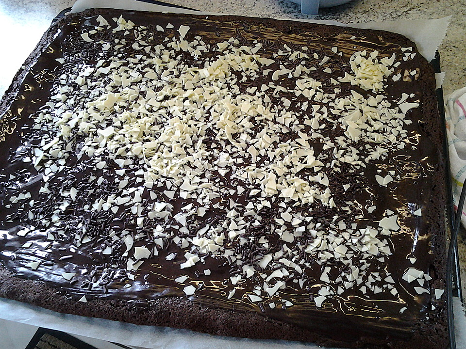 Weltbeste Schokolade