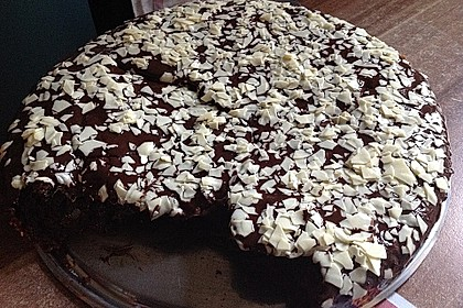 Der weltbeste Schokoladen - Blechkuchen 43