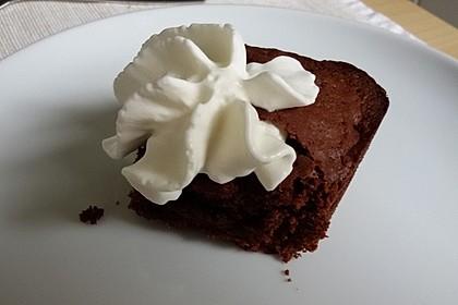 Der weltbeste Schokoladen - Blechkuchen 56