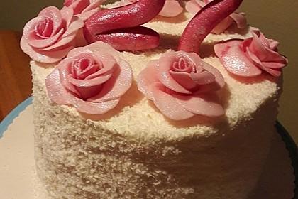 Der weltbeste Schokoladen - Blechkuchen 19