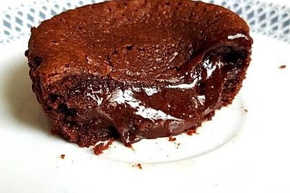 Kuchen lava
