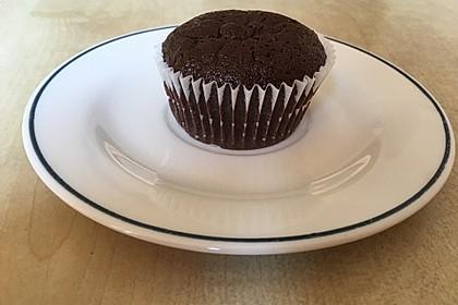 Chocolate - Lava - Muffins 40