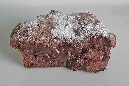 Chocolate - Lava - Muffins 25
