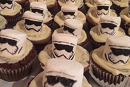Chocolate - Lava - Muffins 35