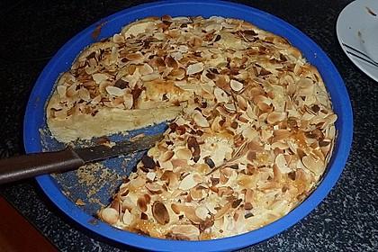 Diät - Apfelkuchen - ganz leicht 9
