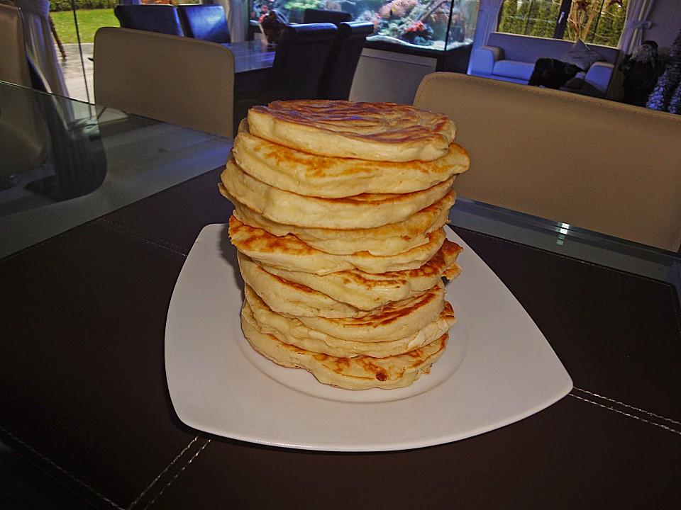 american pancakes rezept mit bild von babycake2. Black Bedroom Furniture Sets. Home Design Ideas