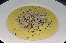 Dortmunder Zwiebel-Kartoffelsuppe