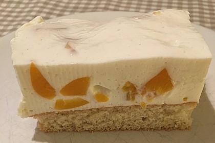 Superschnelle Quark - Joghurt - Torte 1