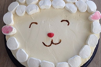Schnelle Erdbeer - Mascarpone - Torte 23