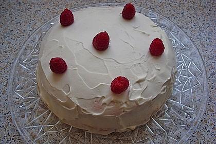 Schnelle Erdbeer - Mascarpone - Torte 33