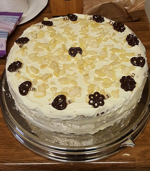 Schnelle Blechkuchen Rezepte Mit Bild: Torte (Rezept Mit Bild
