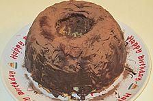 Ingwer - Marmorkuchen