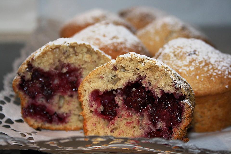 engelchens johannisbeer joghurt muffins rezept mit bild. Black Bedroom Furniture Sets. Home Design Ideas
