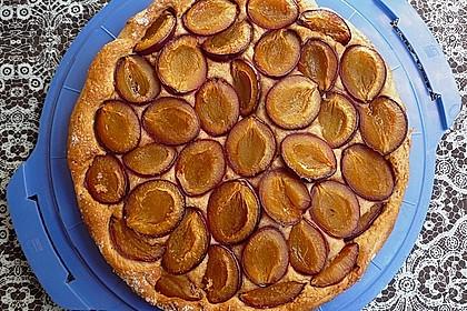Illes schneller Pflaumenkuchen vom Blech 12