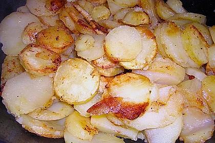 Knusprige Bratkartoffeln 14