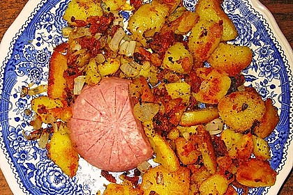 Knusprige Bratkartoffeln 13