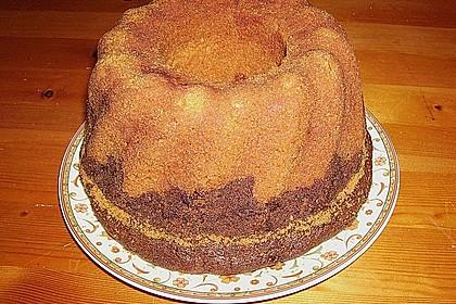 Marmorkuchen für eine 18er Form 3