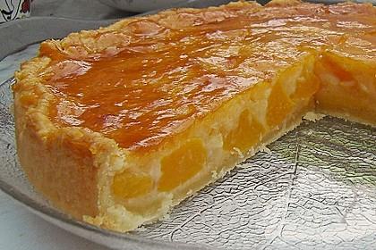 Pfirsich - Tarte 5