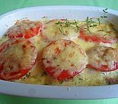 Kohlrabi - Lasagne