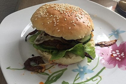 Hamburger Brötchen 103