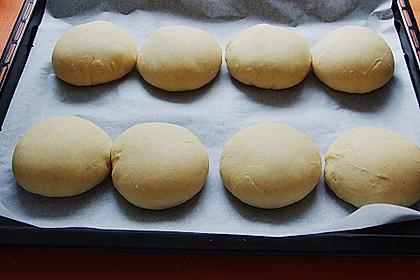 Hamburger Brötchen 112