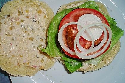 Hamburger Brötchen 145