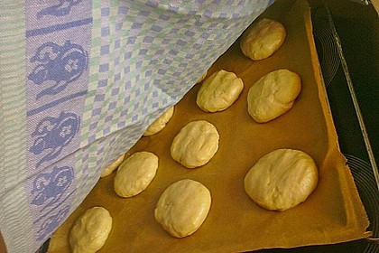 Hamburger Brötchen 156