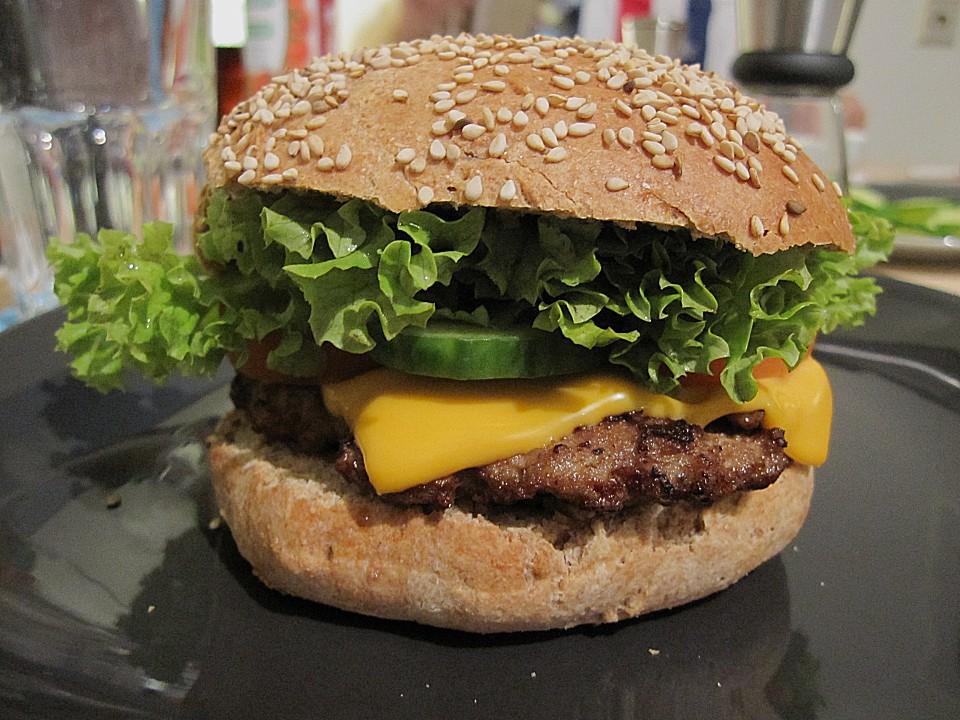 hamburger br tchen rezepte suchen. Black Bedroom Furniture Sets. Home Design Ideas