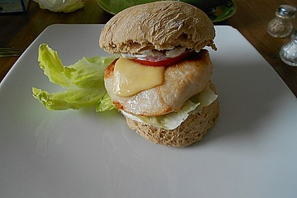 Hamburger Brötchen 147