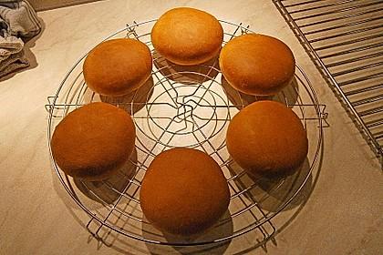 Hamburger Brötchen 157