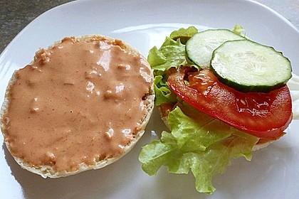 Hamburger Brötchen 185