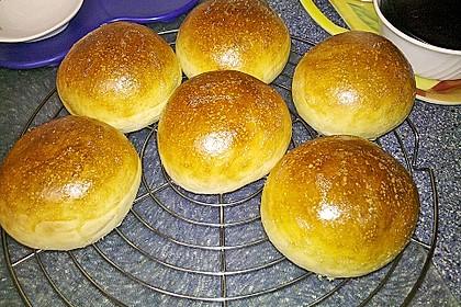 Hamburger Brötchen 54