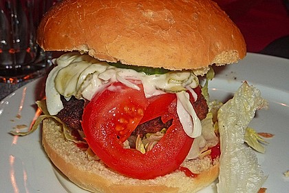 Hamburger Brötchen 138