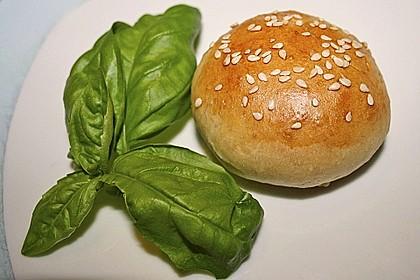 Hamburger Brötchen 21