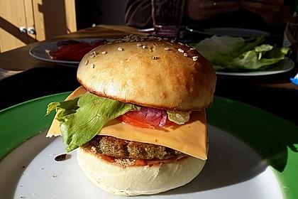 Hamburger Brötchen 46