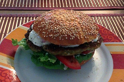 Hamburger Brötchen 169