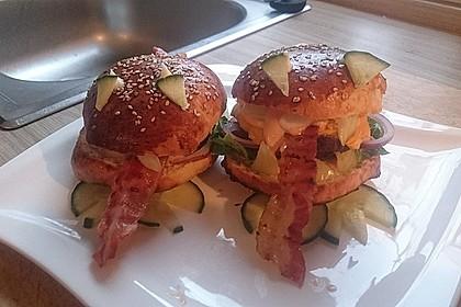 Hamburger Brötchen 186