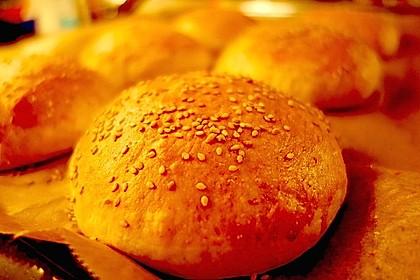 Hamburger Brötchen 66