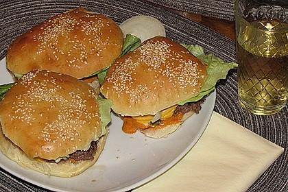 Hamburger Brötchen 159
