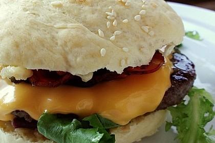 Hamburger Brötchen 19