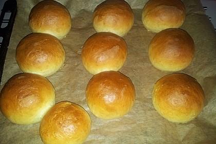 Hamburger Brötchen 48