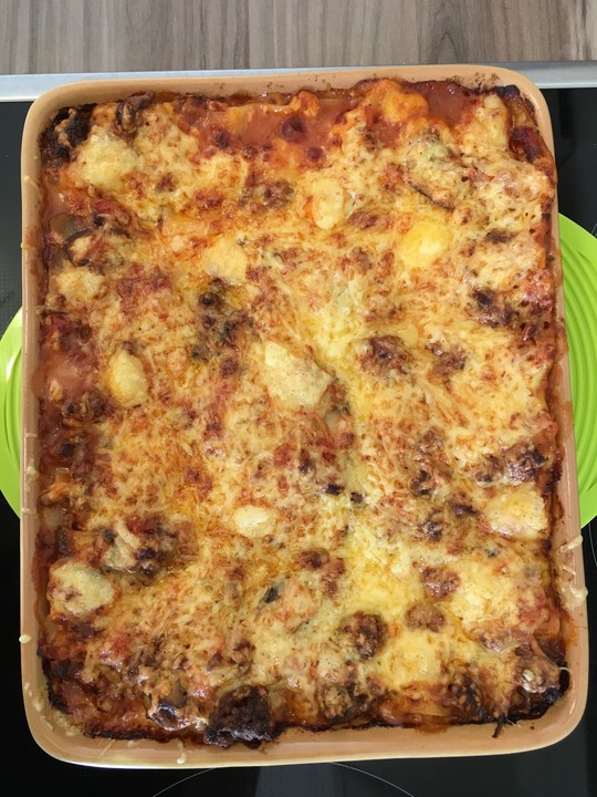einfache schnelle lasagne von ellaex chefkoch de