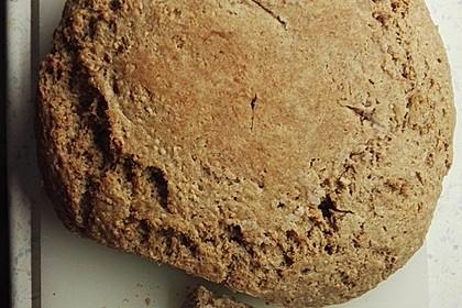 Couscous Brot 2